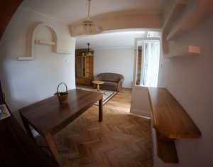 Lakás 4 szobák kiadó on Cluj-napoca, Zóna Andrei Muresanu