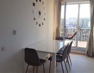 Inchiriere apartament 2 camere, Gheorgheni, zona FSEGA, prima inchiriere