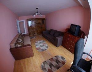Apartament cu 2 camere, decomandat, 59mp,  finisat si mobilat, Marasti