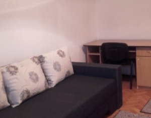 Studio for rent in Cluj-napoca, zone Zorilor