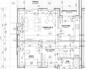 Teren cu Autorizatie de Constructie 10 case insiruite P+E, str Borhanci