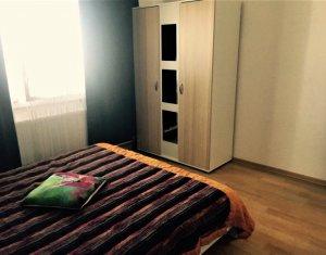 Inchiriere apartament 3 camere semidecomandate, Manastur