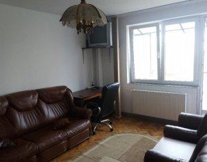 Inchiriere apartament cu 2 camere in Gheorgheni langa Iulius si FSEGA