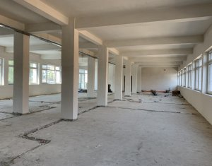 Inchiriere spatiu de birou, 779 mp, zona Tetarom, open space