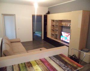 Vanzare apartament cu 2 camere, 56mp, Floresti, zona Stadionului