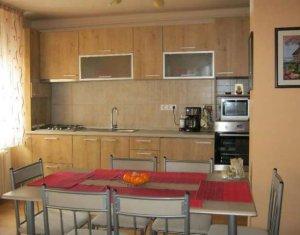 Inchiriere apartament modern cu 3 camere in Marasti, zona Kaufland