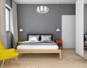 Apartament de inchiriat, 2 camere, 56 mp, Gheorgheni, Zona Iulius