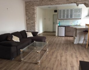 Apartament de inchiriat, 2 camere, 62 mp, etaj intermediar, Gheorgheni