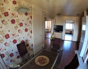 Inchiriere apartament modern, decomandat cu 3 camere in Marasti, zona Kaufland