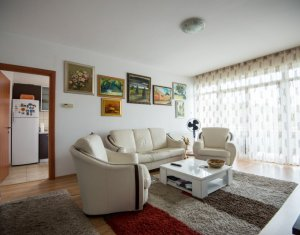 Apartment 3 rooms for rent in Cluj-napoca, zone Grigorescu