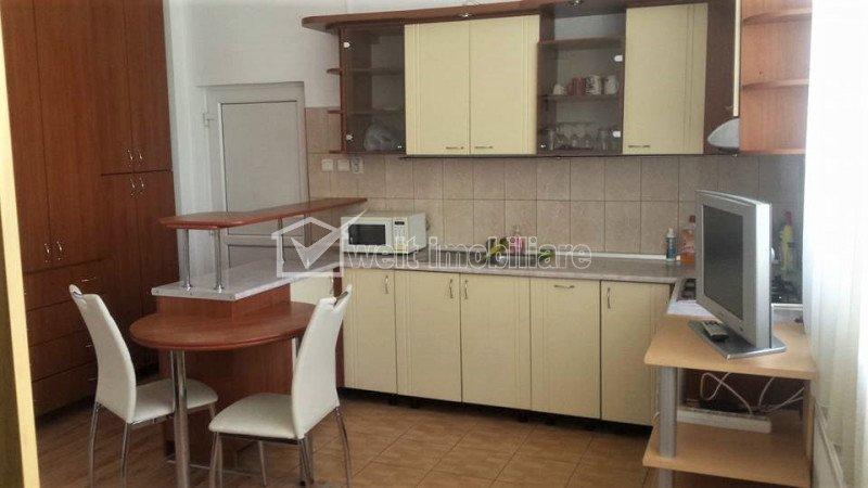 ID:P6508 Appartement 1 chambres à louer Centru, Cluj-Napoca | Welt ...