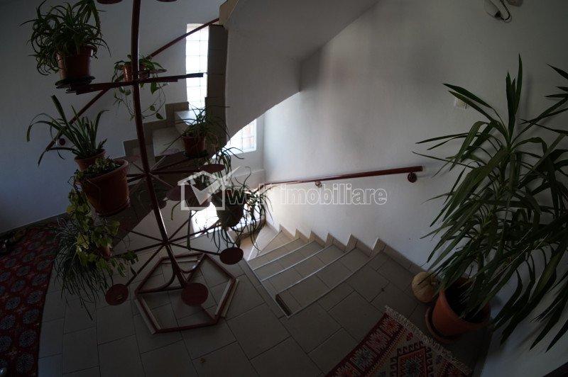 Casa pentru cazare muncitori, 3 camere, curte comuna, strada Oasului!