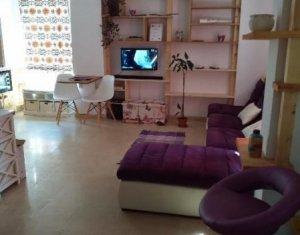 Inchiriere apartament 2 camere in vila, cartier Gheorgheni, pet friendly