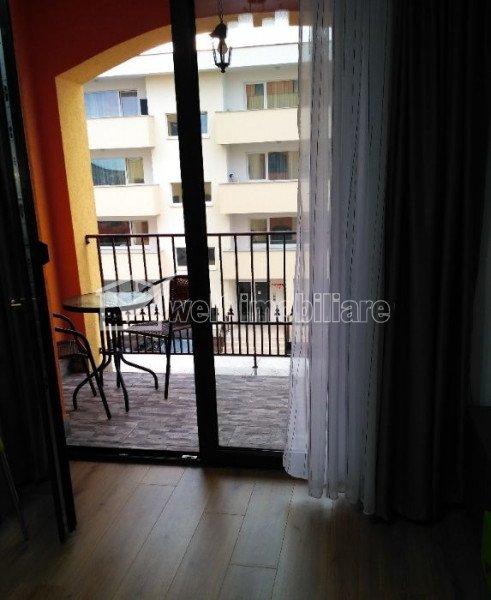 De inchiriat apartament cu 2 camere in Buna Ziua