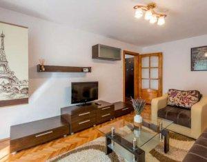 Inchiriere apartament modern cu 2 camere decomandat in Plopilor