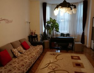 Apartment 4 rooms for rent in Cluj-napoca, zone Andrei Muresanu