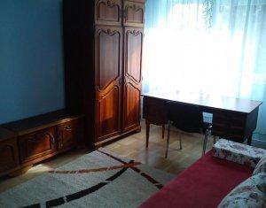 Inchiriere apartament decomandat cu 2 camere in Manastur, zona C.Floresti