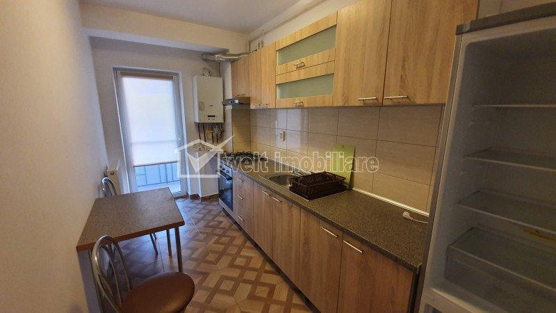 Inchiriere apartament cu 2 camere mobilat si utilat modern, zona Eroilor
