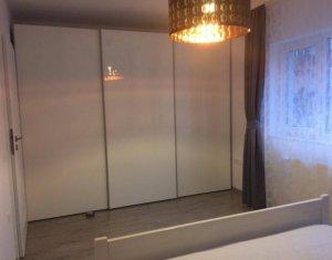 De inchiriat apartament cu 2 camere semidecomandat in Gheorgheni