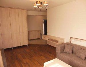 Inchiriere apartament de lux cu o camera in Zorilor, zona Profi, bloc nou