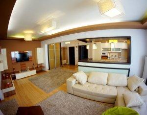 Appartement 3 chambres à louer dans Cluj-napoca, zone Andrei Muresanu