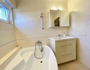 Inchiriere Apartament 3 camere decomandat Zorilor strada Louis Pasteur, zona UMF