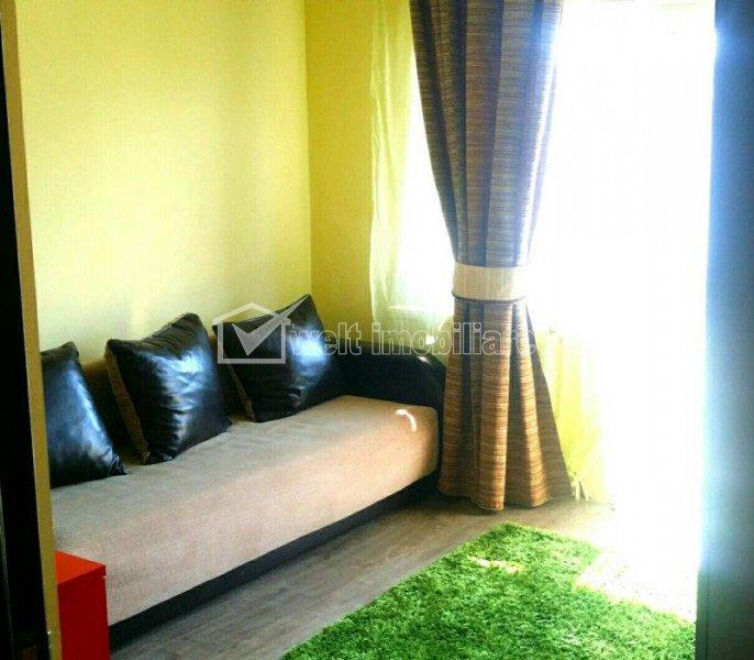 Apartament 2 camere, finisat, mobilat, in Apahida
