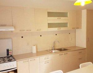 Inchiriem apartament cu 3 camere, 92 mp, finisat lux, in Grigorescu.