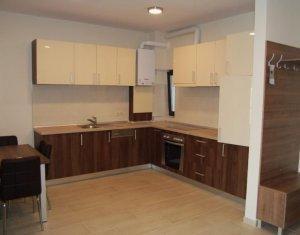 De inchiriat apartament cu doua camere in cartierul Andrei Muresanul