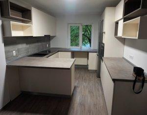 Apartament de inchiriat, 3 camere, 67 mp, parter inalt, Zorilor !