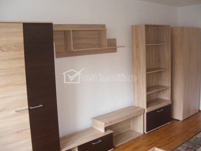 Inchiriere apartament modern cu 2 camere, decomandat, in Plopilor
