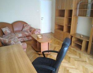 Inchiriere Apartament 3 camere decoandat in Zorilor, aproape de UMF