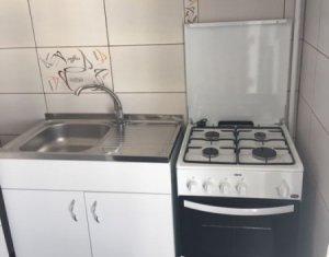 De inchiriat apartament cu doua camere decomandat in apropiere de BRD, Marasti