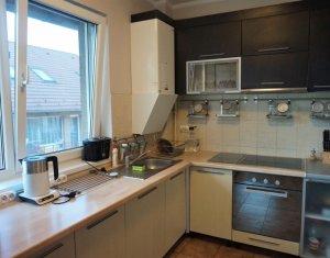 Inchiriere apartament 3 camere, cartier Buna Ziua, loc de parcare