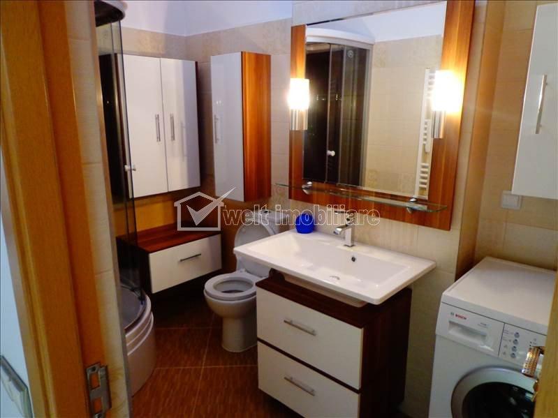 Apartament 2 camere, zona Fsega