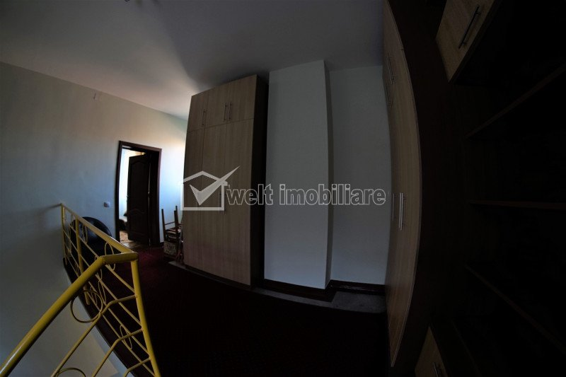 Id p6654 appartement 2 chambres louer cluj napoca for Appartement a louer uccle 2 chambre