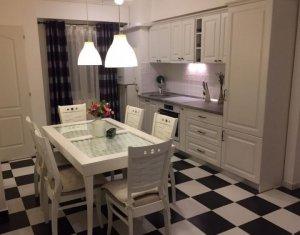 Apartament de inchiriat, 2 camere, confort marit, 60 mp, P-uri, Gheorgheni !