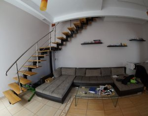 House 4 rooms for rent in Cluj-napoca, zone Centru