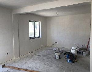 Vanzare duplex cu garaj, situat in Floresti, zona Tauti