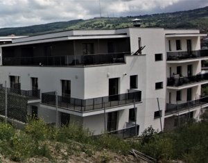 Appartement 2 chambres à vendre dans Cluj-napoca, zone Borhanci