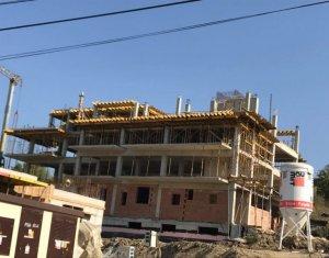 Apartamente cu 2 camere, 13 mp terasa, panorama deosebita, Borhanci