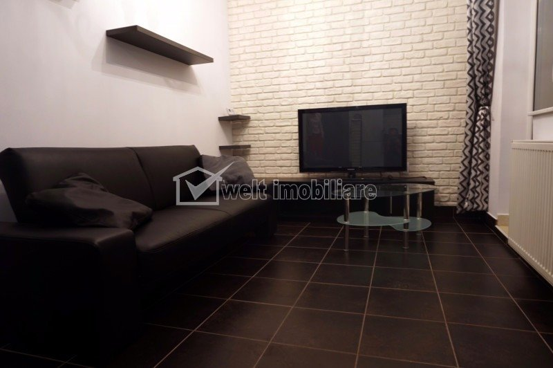 Id p6762 appartement 2 chambres louer zorilor cluj for Appartement a louer uccle 2 chambre