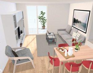 Lakás 2 szobák eladó on Cluj Napoca, Zóna Borhanci