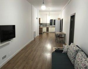 Inchiriere apartament cu 3 camere, zona Piata Mihai Viteazu, bloc NTT Data