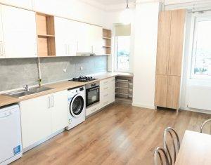 Inchiriere apartament cu 2 camere, zona Piata Mihai Viteazu, bloc NTT Data