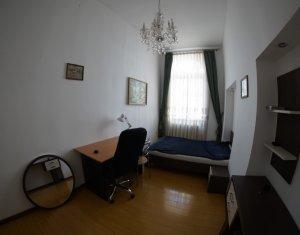 Inchiriem apartament cu 2 camere in centrul Clujului
