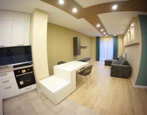 Inchiriere Apartament de lux cu 3 camere in Platinia Shopping Center