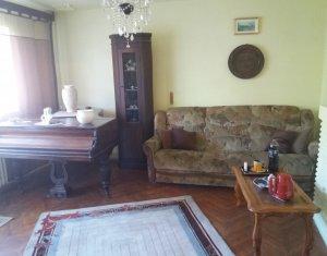 Lakás 4 szobák kiadó on Cluj-napoca, Zóna Grigorescu