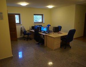 Casa doar pentru birouri, 6 locuri de parcare, zona Gradinii Botanice, Cluj