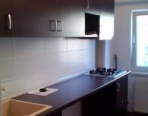 Inchiriere apartament 1 camera, cartier Manastur, zona Kaufland, pet friendly